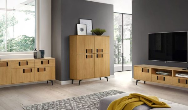 Maserung Roomset small