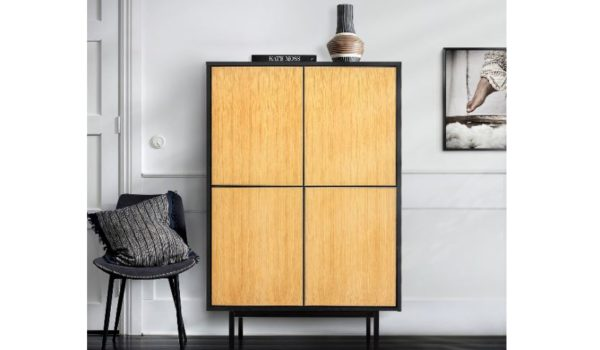 Helsinki highboard roomset landscape small